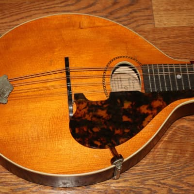 1917 Gibson  Style A Mandolin for sale