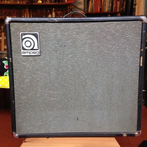"Ampeg VT-40 2-Channel 60-Watt 4x10"" Top-Load Guitar Combo"