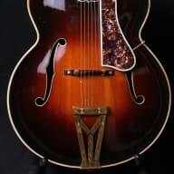 Gibson Super 400 Premier Cutaway 1939 Sunburst for sale
