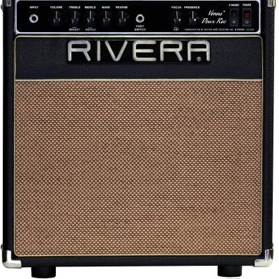 Rivera Venus Deux Recording 25-watt 1x12