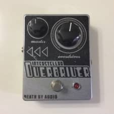 Death By Audio Interstellar Overdriver