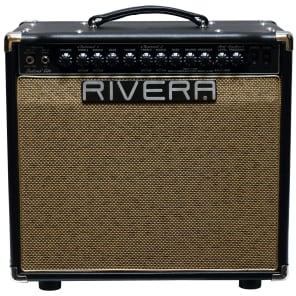 "Rivera Sedona Lite 25-Watt 1x10"" Acoustic and Electric Guitar Combo"