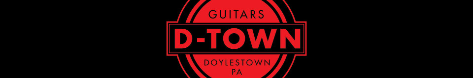 D-Town Guitars
