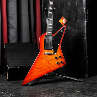 Dream Studios   Nightmare Guitar - Trans Cherry Burst for sale