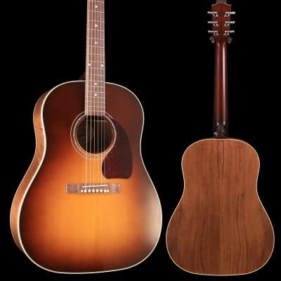 Gibson Standard RS15WBN19 J-15 Walnut Burst S/N 11359027 4lbs 10.7oz
