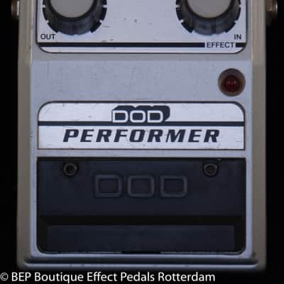 DOD Performer 575-B Flanger s/n A050226 USA