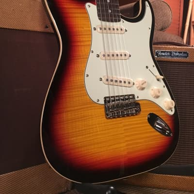 Fender Aerodyne Stratocaster for sale
