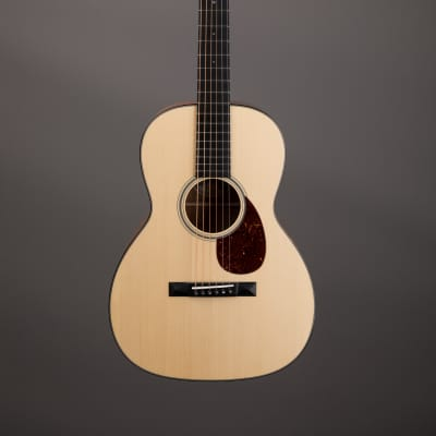Collings 001 German Spruce Top with Koa Back and Sides