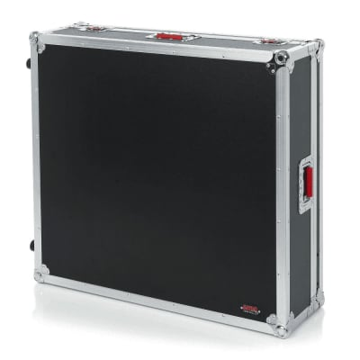 Gator G-TOURPRESL32IIINDH G-Tour ATA Road Case for PreSonus StudioLive 32 Series III