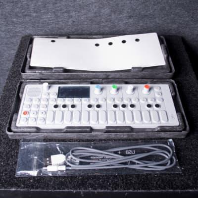 Teenage Engineering OP1 Portable Synthesizer/Sampler/Controller Keyboard