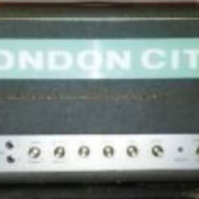 London City DEA 100 MK IV 1971 Grey Marshall Superlead Vintage Copy for sale