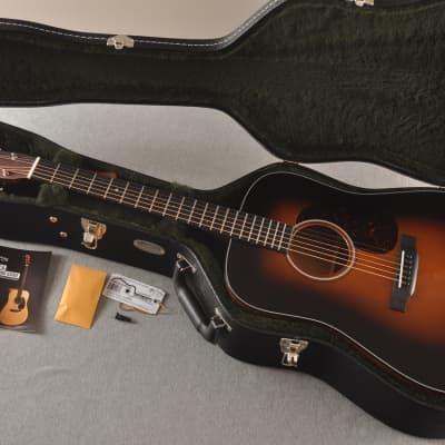 Martin D-18 For Sale - Sunburst Acoustic Guitar - #2498326