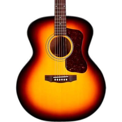 Guild F-40 Traditional Jumbo Acoustic Guitar Regular Antique Sunburst