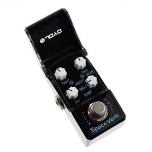 Joyo JF-317 Space Verb Reverb Mini Guitar Effect Pedal