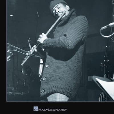 The Eric Dolphy Collection Artist Transcriptions – Woodwinds