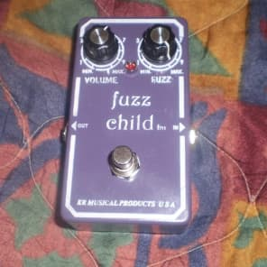 KR Musical Products Fuzz Child