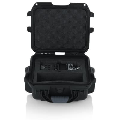 Gator Cases GU-REC-ZOOMH5 Waterproof Case for Zoom H5 Recorder