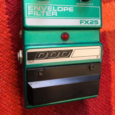 DOD FX25 Envelope Filter for sale