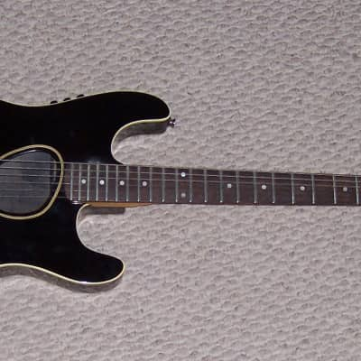 Kramer  Ferrington 1985/1986 Black for sale