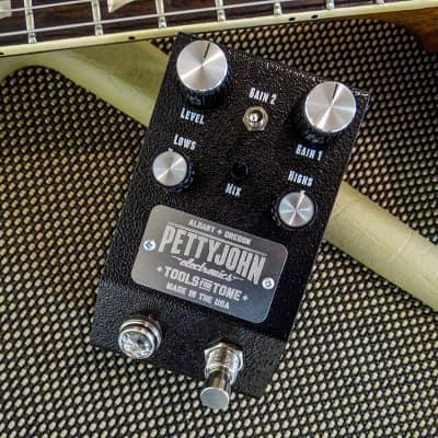 Pettyjohn Electronics Fuze Distortion/Fuzz