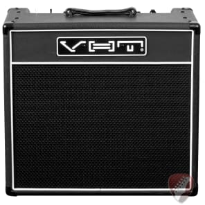 VHT Special 12/20 RT 1x12 Tube Guitar Combo Amp with Reverb and Tremolo