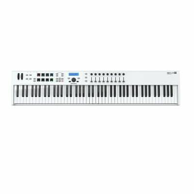 Arturia Keylab Essential 88 MIDI Controller Keyboard