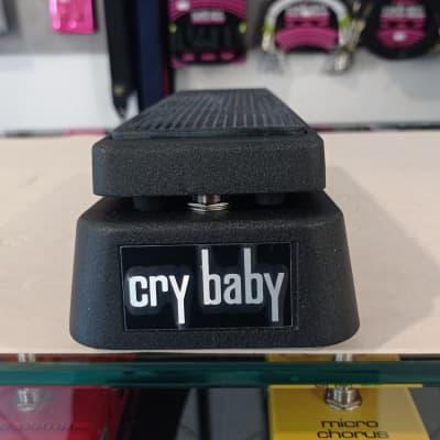 Dunlop GCB95 Cry Baby Standard Wah