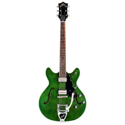 Guild Starfire I DC Emerald Green for sale