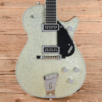 Gretsch 6129 Silver Jet 1958 (s049) for sale