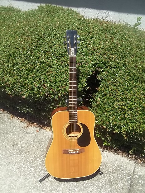1877992b3eb Description; Shop Policies. This is an Ibanez 627 Jamboree acoustic guitar.  Made in Japan