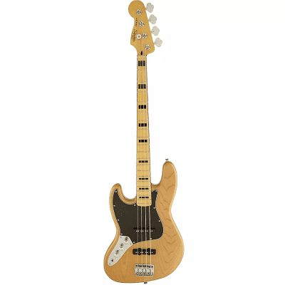 Squier Vintage Modified '70s Jazz Bass Left-Handed