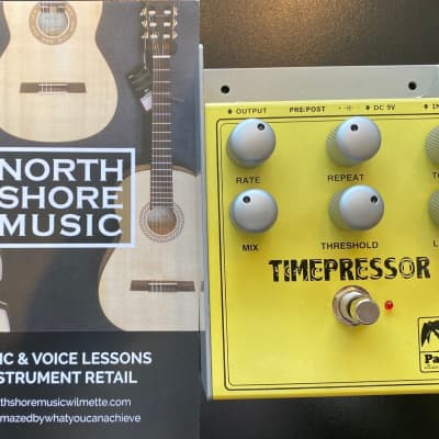 Palmer Root Effects Timepressor for sale