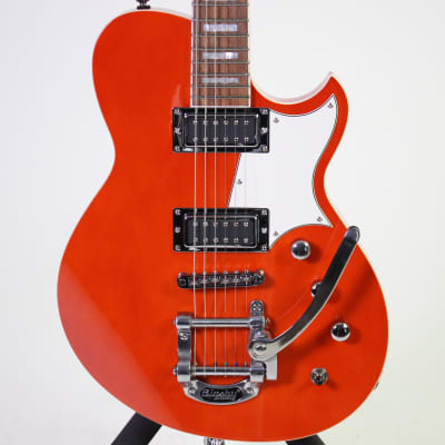 Reverend Contender RB 2020 Rock Orange