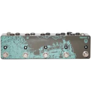 Walrus Audio Transit 5 Standard Looper