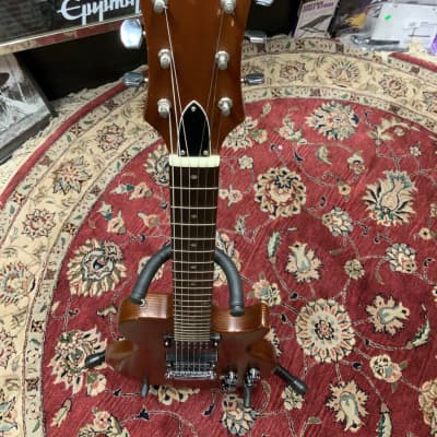 Antares LP AFB 25 Mahogany electric guitar for sale