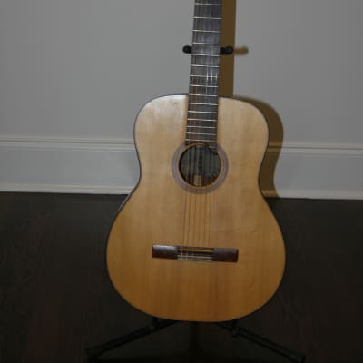Levin LG-17 Classical Guitar1973 Natural for sale