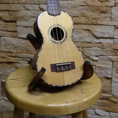 Maestro Ukulele Soprano US-45 Granadillo  naturel for sale
