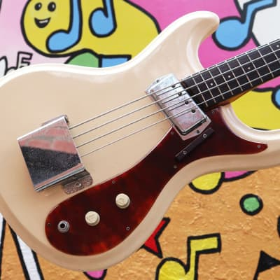 Guyatone EB-1 Bass for sale