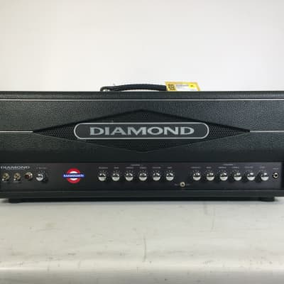 Diamond Hammersmith Head for sale