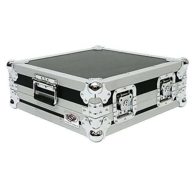 osp 16 x 16 guitar effects pedal board ata case reverb. Black Bedroom Furniture Sets. Home Design Ideas