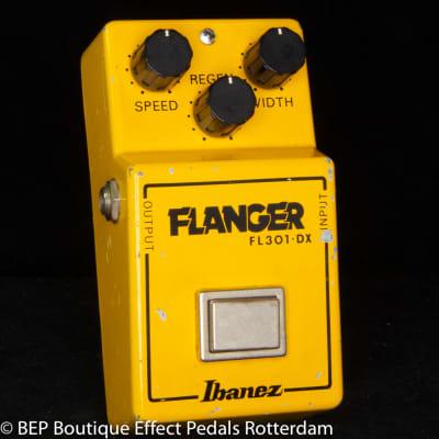Ibanez FL-301DX Flanger 1981 s/n 172301 Japan