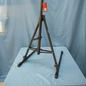 Stagg SV-EDB-ECL Electric Double Bass Foldable Stand