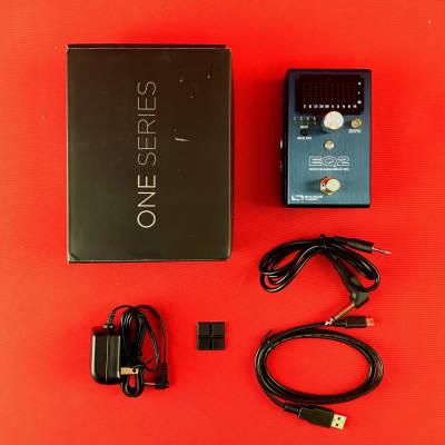 [USED] Source Audio SA270 Programmable EQ2