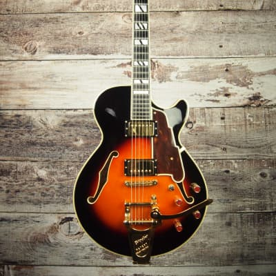 2000 D'Angelico NYSS-3 Bigsby for sale