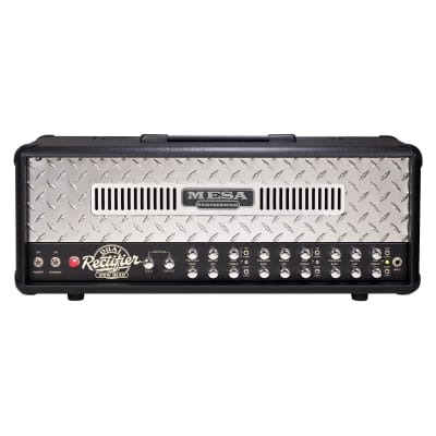 Mesa Boogie 2DR1BLC Dual Rectifier Head for sale