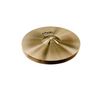 "Paiste 15"" Formula 602 Classic Heavy Hi-Hat Cymbals (Pair)"