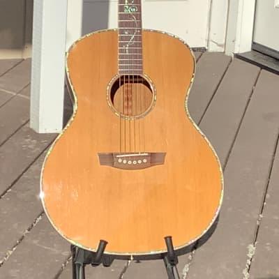 Garrison AGLE-1 Limited Edition 2007 Acoustic Guitar for sale