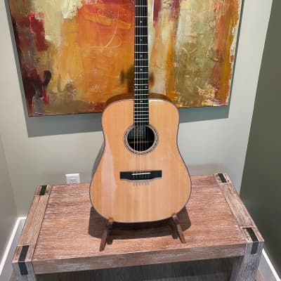 Morgan DR Rosewood Dreadnought 2016 for sale