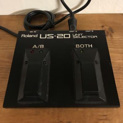 Roland US-20 Unit Selector for GK-2A / GK-3