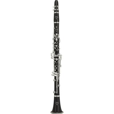 Yamaha YCL-CSVRA Custom A Clarinet